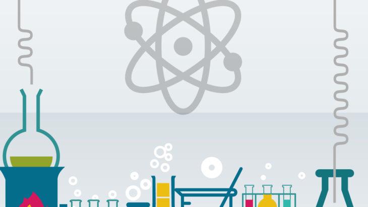 【大学編入】化学の対策方法とおすすめ参考書【勉強方法】